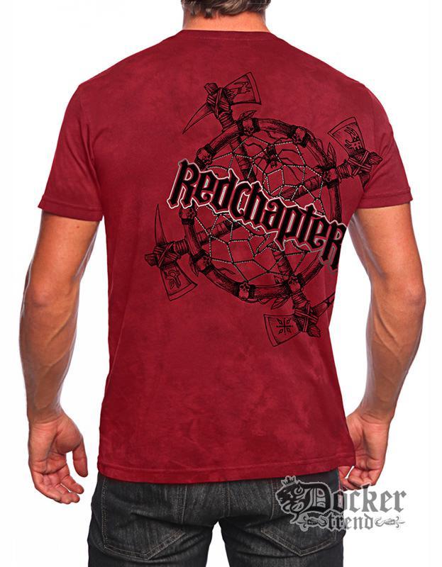 Футболка мужская Red Chapter 1045 red