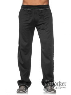 Брюки спортивные мужские Affliction 110PT011blk-grey 1
