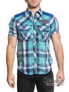 Рубашка мужская Affliction 110WV562 1