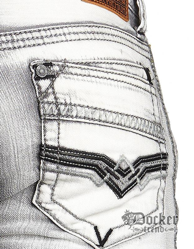 Silver dagger юбки длинные