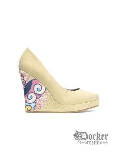 Туфли женские Ed Hardy 11FOP105W 1