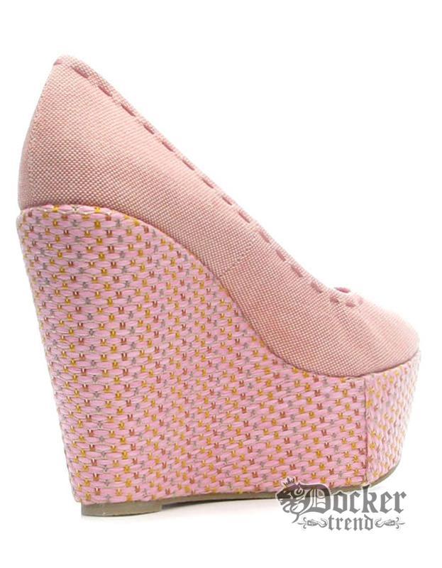 Туфли женские Ed Hardy 12SCA102W