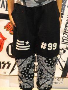 Спортивные брюки для мальчика blk akademiks 16048904 1