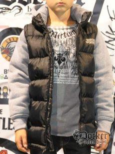 Куртка- жилет Jersey hood/sleeves North Sportif 16315873 1