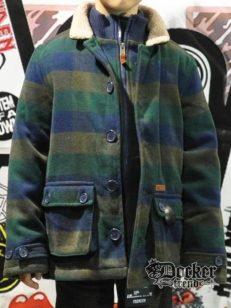 Куртка бушлат текстиль для мальчика Ben Sherman 435765566033 1