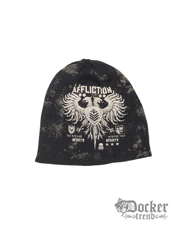 Шапка Affliction A10866