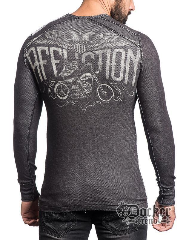 Термалка  мужская  Affliction A13816