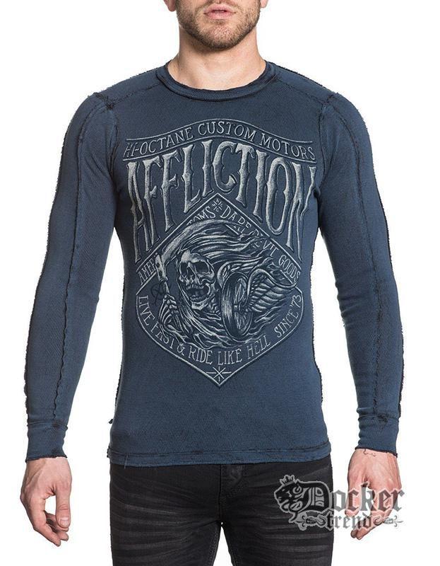 Термалка  мужская  Affliction A16863