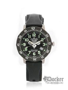 Часы AAF1527 steelblk 1