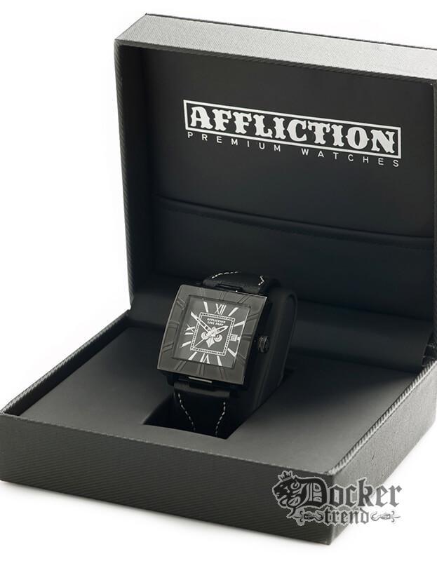 Часы  AF3677 blkblk
