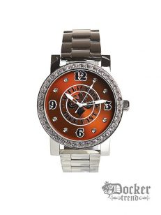 Часы AF4260 brownwht 1