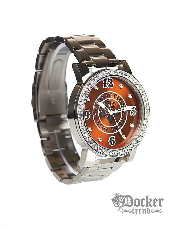 Часы AF4260 brownwht