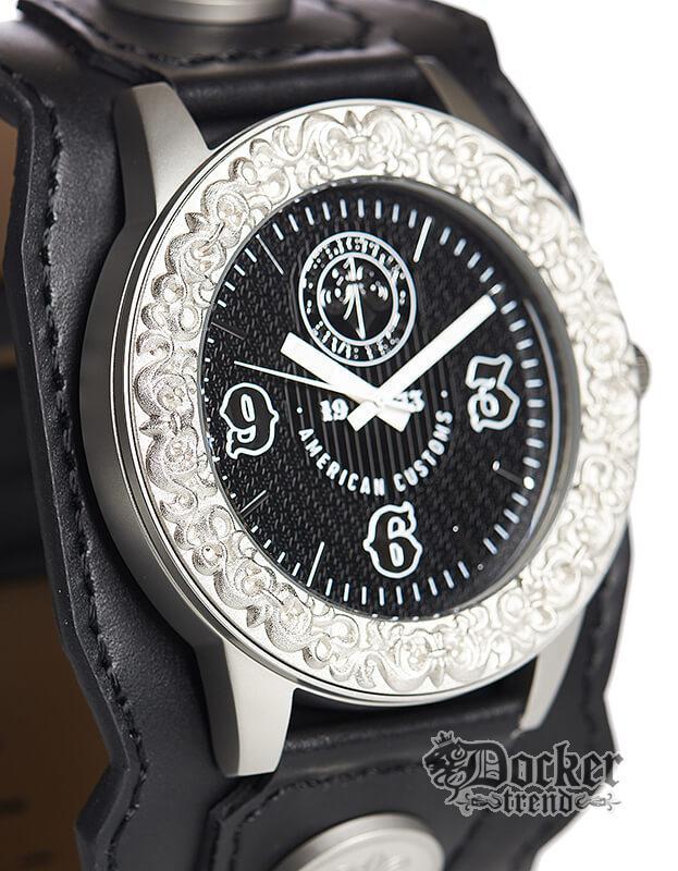 Часы AF4290IC blkblk