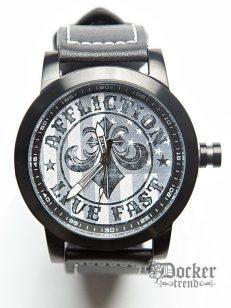 Часы AFF1000LF blkgrey 1