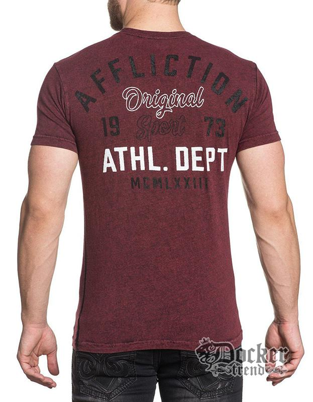 Футболка мужская Affliction AS16798