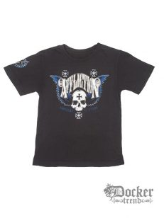 Футболка для мальчика Affliction AY8299