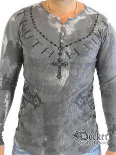 Термалка мужская Rush Couture HE10_GREY 1