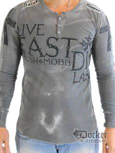 Термалка мужская Rush Couture HE14_GREY 1