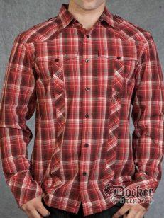 Рубашка мужская Rebel Spirit LSW110705 1