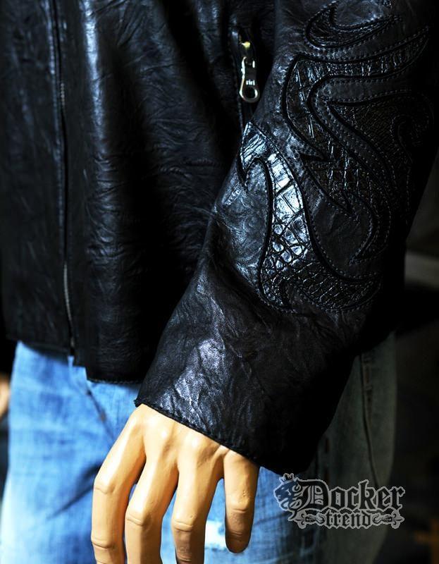 Куртка мужская Eleven Omen