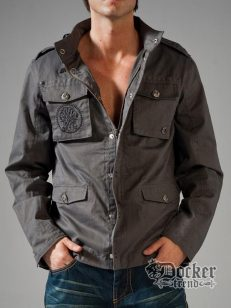 Куртка мужская Remetee RM0001J17 1