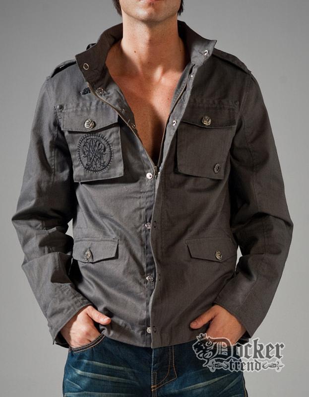 Куртка мужская Remetee RM0001J17