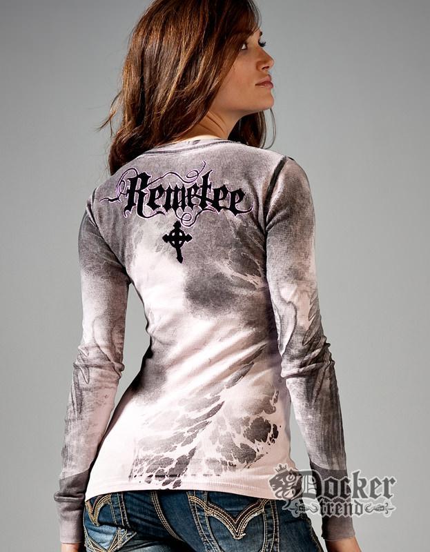 Термалка женская Remetee RW0049N04