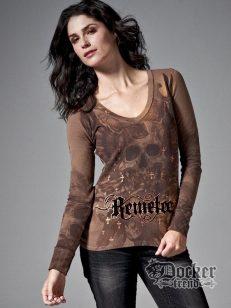 Термалка женская Remetee RW0050N22 1