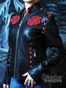 Куртка женская Eleven Rosebud 1