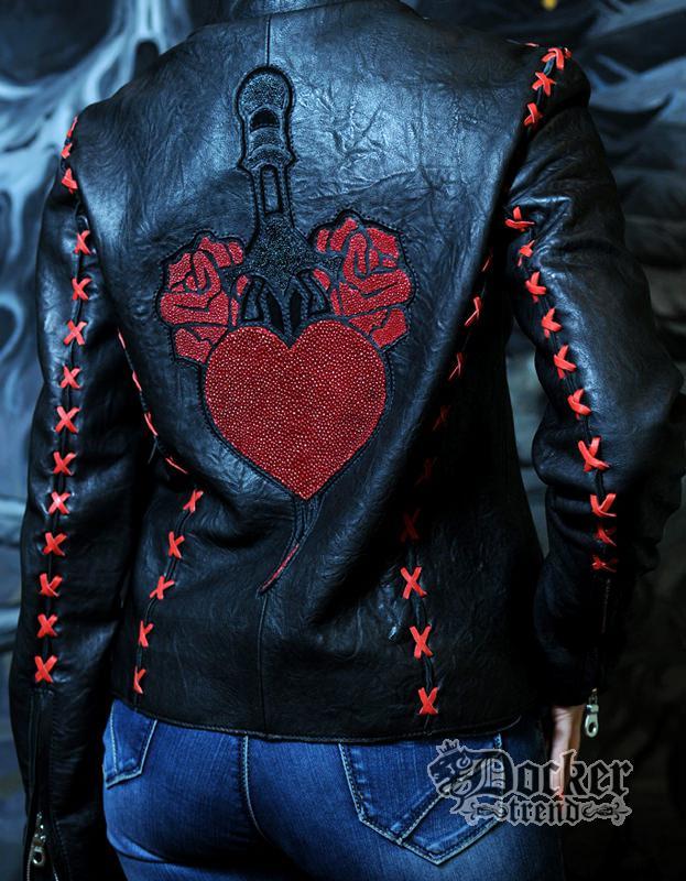 Куртка женская Eleven Rosebud