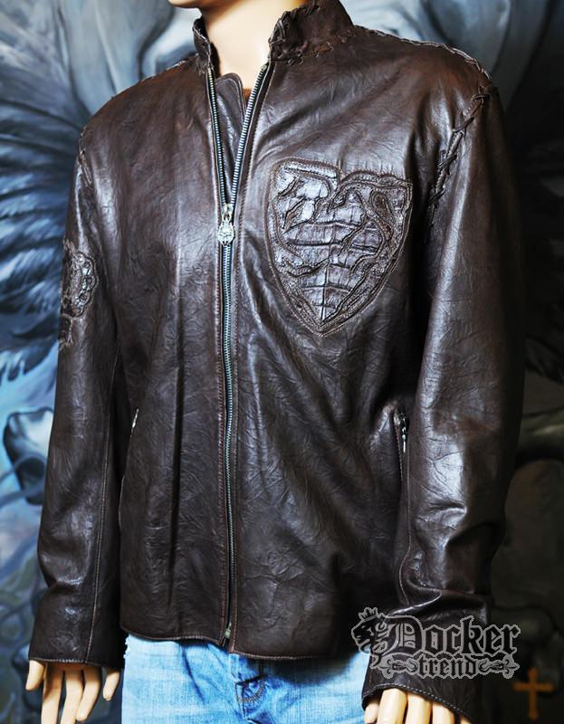 Куртка мужская Eleven Royalty