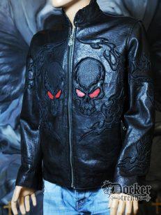 Куртка мужская Eleven Scarface 1