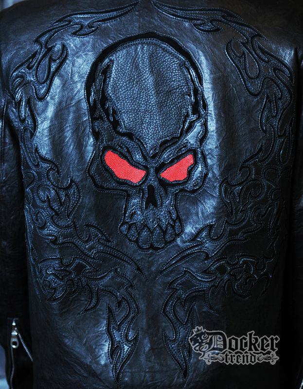 Куртка мужская Eleven Scarface