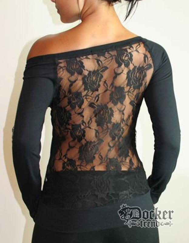 Кофта женская Rush Couture WLT01_BLK