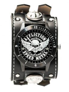 Часы WS4200SM blkwht 1