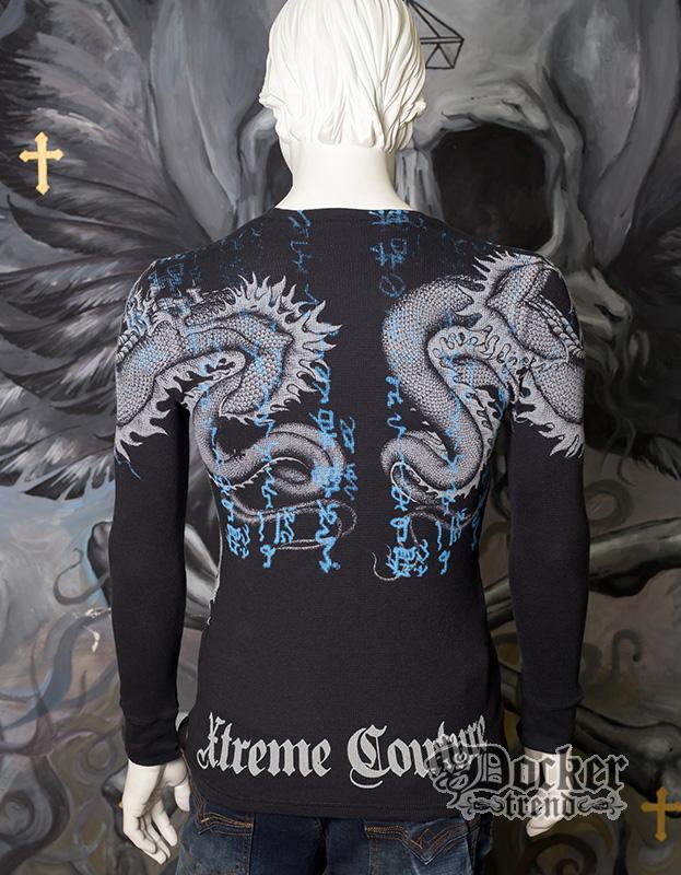 Термалка мужская  Xtreme Couture X1457