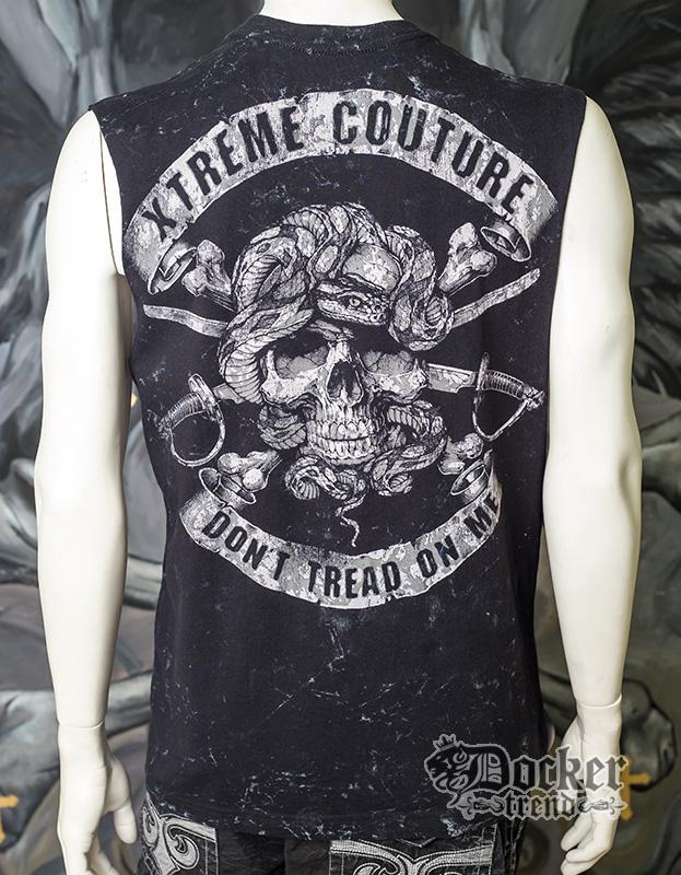 Майка мужская  Xtreme Couture X1682