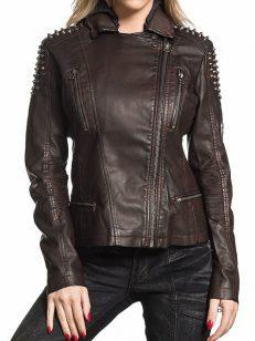 Куртка Affliction 111ow070