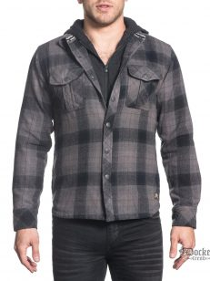 Affliction BLACK MOUNTAIN 110ow302
