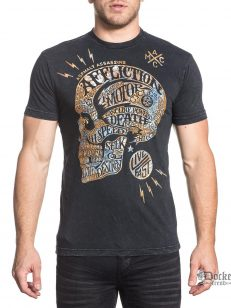 Affliction MOTOR HEAD A18023
