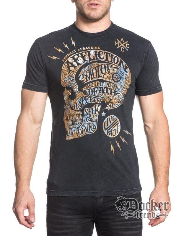 Affliction A18023