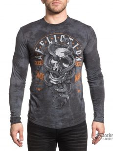 Футболка Affliction MANITOBA A18168
