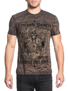 Affliction RENEGADE SPEED A18469