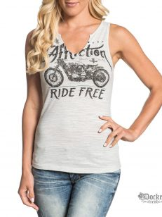 Affliction AC RIDE FREE AW15869
