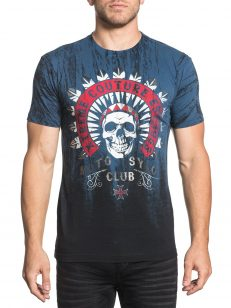 Xtreme Couture CHIEF MOTOR CLUB X1692
