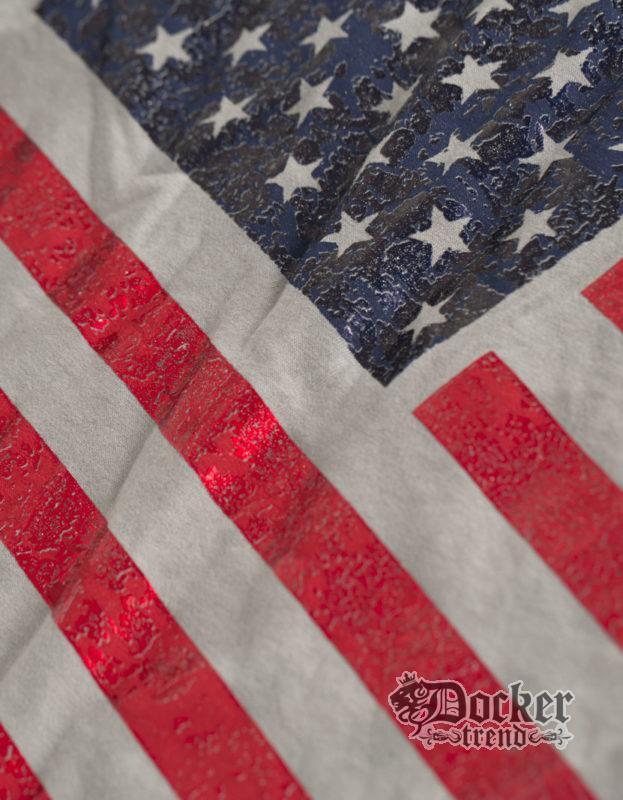 Футболка Xtreme Couture X1698, американский флаг
