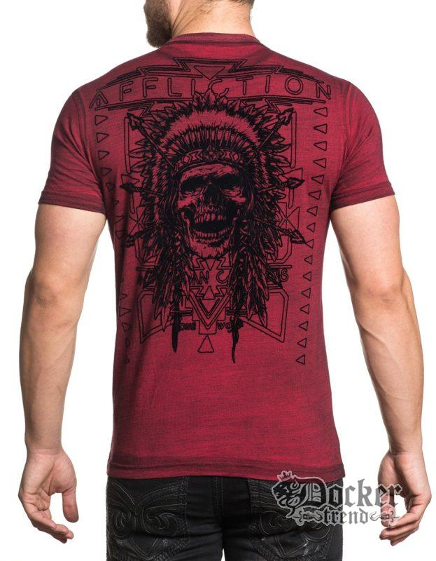 Affliction MOHAWK A19033