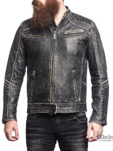 Куртка мужская Affliction RENEGADE RIDERS 110ow204