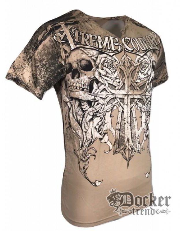 Xtreme Couture MUERTE X1829I