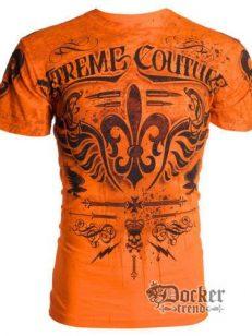 Футболка мужская Xtreme Couture TRIBUTE X1837I Докер Тренд